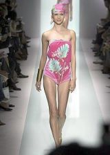 Leonard Spring 2004 Ready-to-Wear Collections 0003