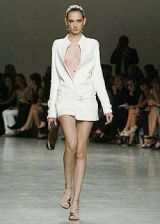 Loewe Spring 2004 Ready&#45&#x3B;to&#45&#x3B;Wear Collections 0002