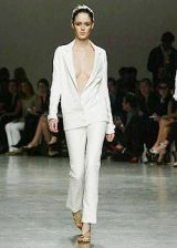 Loewe Spring 2004 Ready&#45&#x3B;to&#45&#x3B;Wear Collections 0003