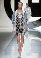 Paco Rabanne Spring 2004 Ready-to-Wear Collections 0002