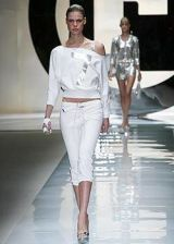 Paco Rabanne Spring 2004 Ready-to-Wear Collections 0003