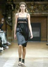 Veronique Branquinho Spring 2004 Ready-to-Wear Collections 0002
