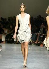 Martine Sitbon Spring 2004 Ready-to-Wear Collections 0002