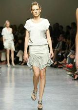 Martine Sitbon Spring 2004 Ready-to-Wear Collections 0003