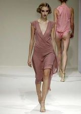 Collette Dinnigan Spring 2004 Ready-to-Wear Collections 0003