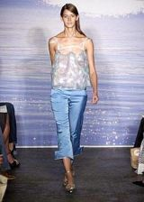 Rebecca Taylor Spring 2004 Ready-to-Wear Collections 0003