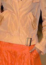 Krizia Spring 2004 Ready-to-Wear Detail 0002