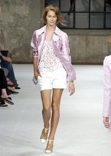 Luisa Beccaria Spring 2004 Ready-to-Wear Collections 0003