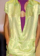 Krizia Spring 2004 Ready-to-Wear Detail 0003