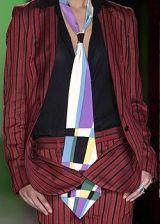 Atsuro Tayama Spring 2004 Ready-to-Wear Detail 0003
