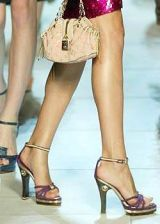 Louis Vuitton Spring 2004 Ready-to-Wear Detail 0002