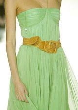 Chloe Spring 2004 Ready-to-Wear Detail 0003