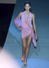 Emanuel Ungaro Spring 2004 Ready-to-Wear Collections 0002