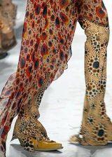 Jean Paul Gaultier Spring 2004 Ready-to-Wear Detail 0002