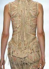 Jean Paul Gaultier Spring 2004 Ready-to-Wear Detail 0003