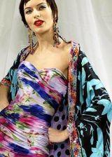 Emanuel Ungaro Spring 2004 Haute Couture Detail 0003