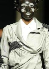 Torrente Spring 2004 Haute Couture Detail 0002