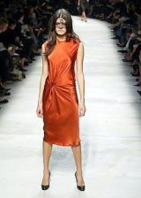 Lanvin Spring 2004 Ready-to-Wear Collections 0002