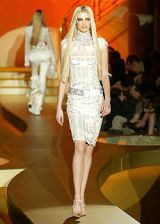 Versace Spring 2004 Haute Couture Collections 0002