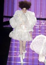 John Galliano Spring 2004 Ready-to-Wear Collections 0002