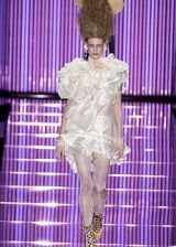 John Galliano Spring 2004 Ready-to-Wear Collections 0003