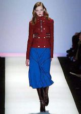BCBG Fall 2004 Ready-to-Wear Collections 0003