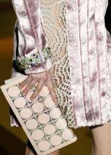 Versace Spring 2004 Haute Couture Detail 0003