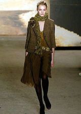DKNY Fall 2004 Ready-to-Wear Collections 0002