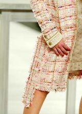 Chanel Spring 2004 Ready-to-Wear Detail 0002