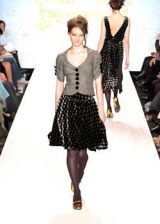 Nanette Lepore Fall 2004 Ready-to-Wear Collections 0002