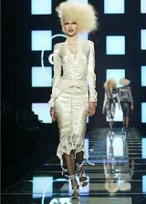 Christian Dior Spring 2004 Ready-to-Wear Collections 0003