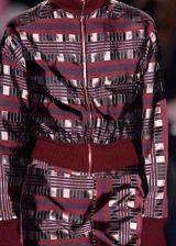 Carolina Herrera Fall 2004 Ready-to-Wear Detail 0002