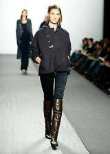 Kenneth Cole Fall 2004 Ready-to-Wear Collections 0003