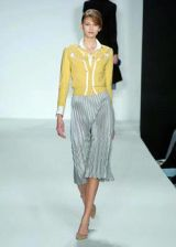 Behnaz Sarafpour Fall 2004 Ready-to-Wear Collections 0002