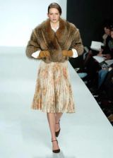 Behnaz Sarafpour Fall 2004 Ready-to-Wear Collections 0003