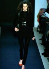 Custo Barcelona Fall 2004 Ready-to-Wear Collections 0003