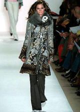 Tuleh Fall 2004 Ready-to-Wear Collections 0002