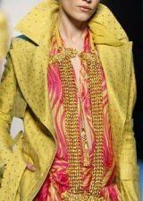 Elie Saab Spring 2004 Haute Couture Detail 0002