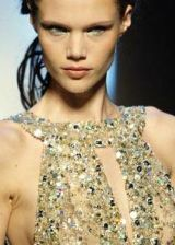 Elie Saab Spring 2004 Haute Couture Detail 0003