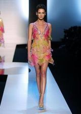 Elie Saab Spring 2004 Haute Couture Collections 0002