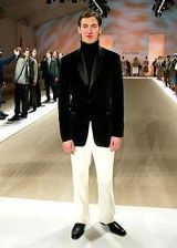 Perry Ellis Fall 2004 Ready&#45&#x3B;to&#45&#x3B;Wear Collections 0002