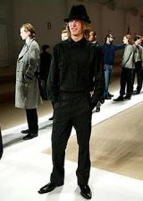 Perry Ellis Fall 2004 Ready-to-Wear Collections 0003