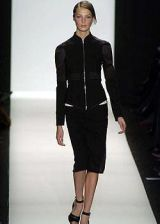 Narciso Rodriguez Fall 2004 Ready-to-Wear Collections 0002