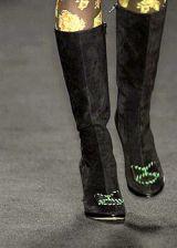 Anna Sui Fall 2004 Ready&#45&#x3B;to&#45&#x3B;Wear Detail 0003