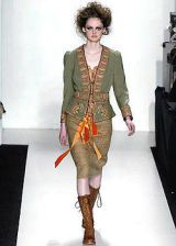 James Coviello Fall 2004 Ready-to-Wear Collections 0002
