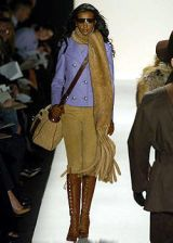 Michael Kors Fall 2004 Ready-to-Wear Collections 0003