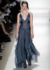 Badgley Mischka Fall 2004 Ready-to-Wear Collections 0002