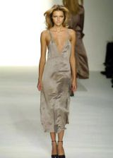 Calvin Klein Fall 2004 Ready-to-Wear Collections 0002