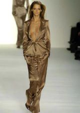 Calvin Klein Fall 2004 Ready-to-Wear Collections 0003