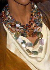 Bill Bla Spring Fall 2004 Ready-to-Wear Detail 0002
